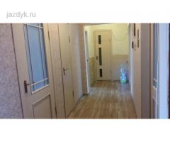 Продам 4-х комн квартиру в Балыкчы