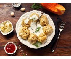 Повар - универсал (Грузинская кухня)